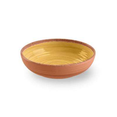 Yellow Melamine Bowl (Set of 12)