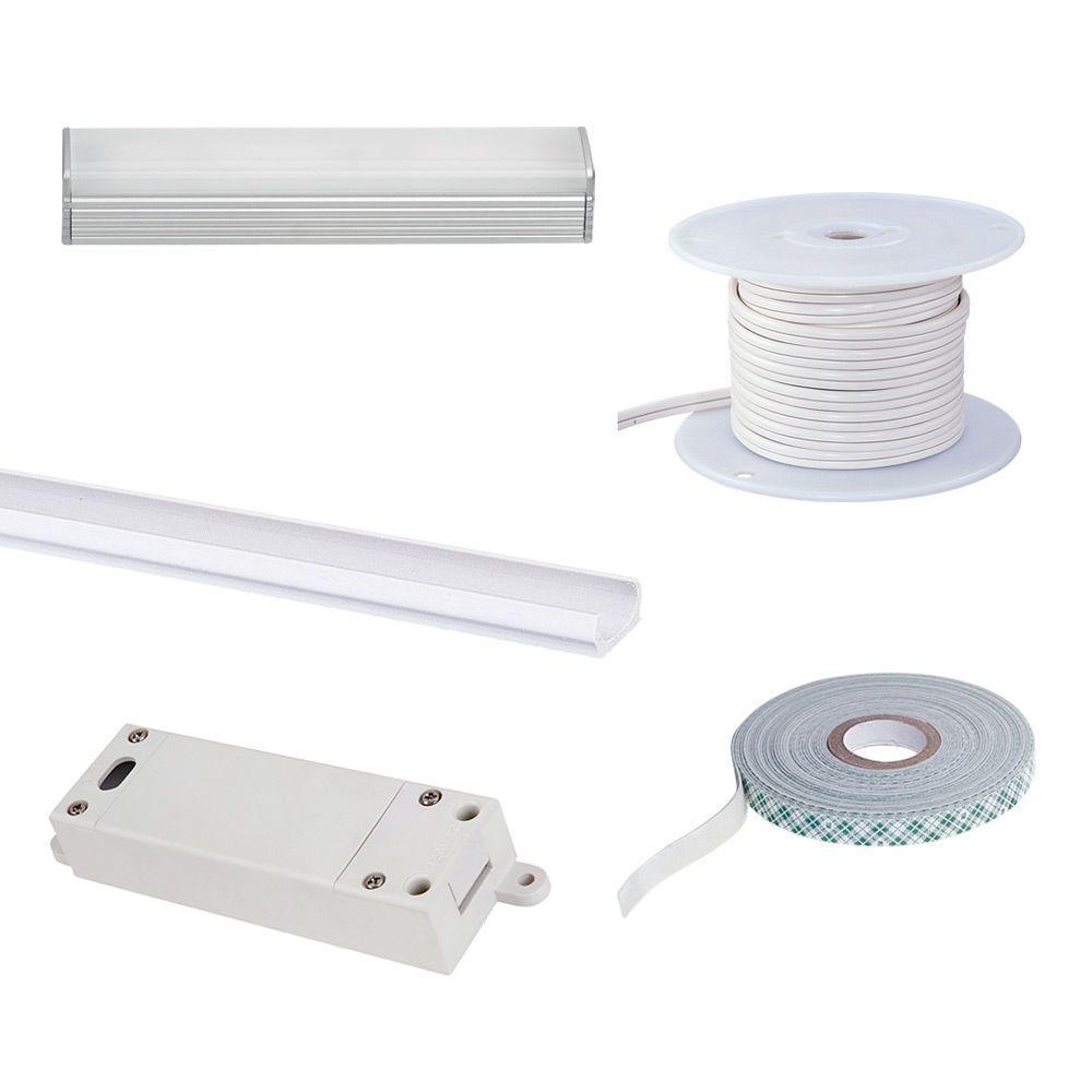 Sea Gull Lighting 2700K Lx High Output LED Module Kit