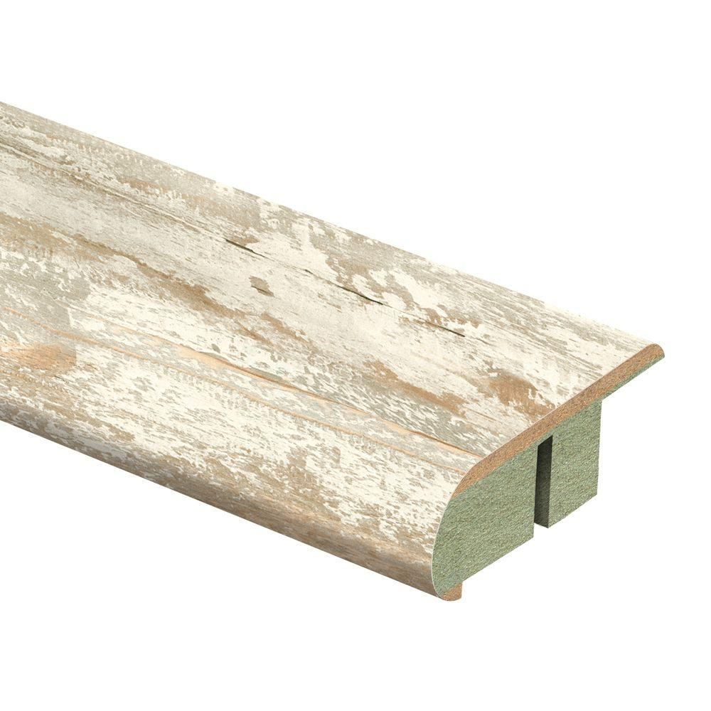 Zamma Coastal Pine 3 4 In Thick X 2 1 8 In Wide X 94 In