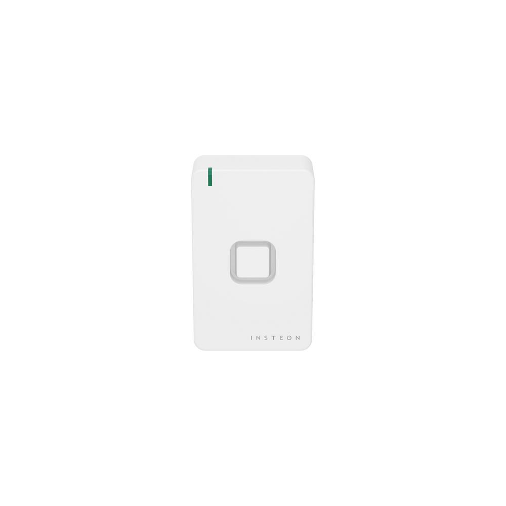 Insteon Siren Plugin Module