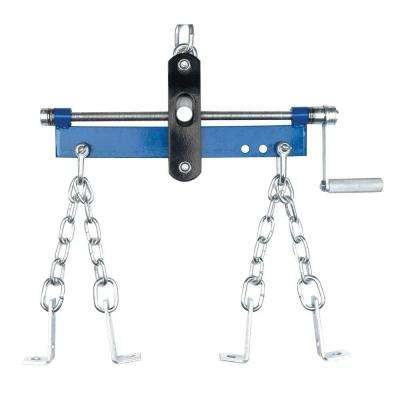 1500 lb. Engine Leveler with Handle
