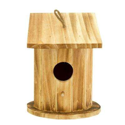 Roundabout Bird House