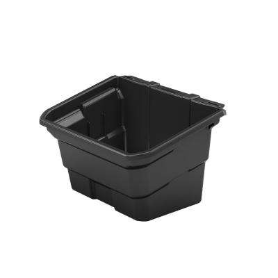 Plastic Service Cart Accessory 2 Pack