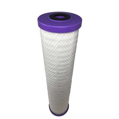 Radial Flow Granular Catalytic Carbon Whole House Filter