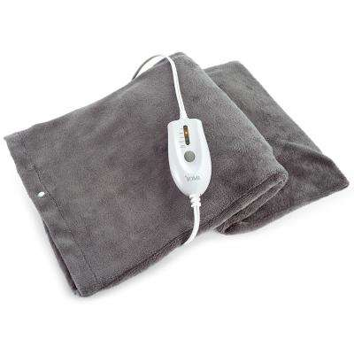 Electric Heating Pad with Moist Heat