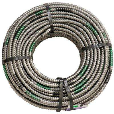 12/2-Gauge x 250 ft. MC-Quik Lite Cable