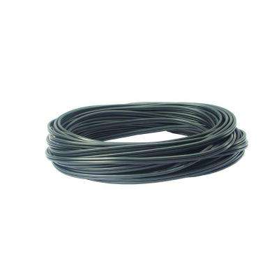 75 ft. Low Voltage Black Cable
