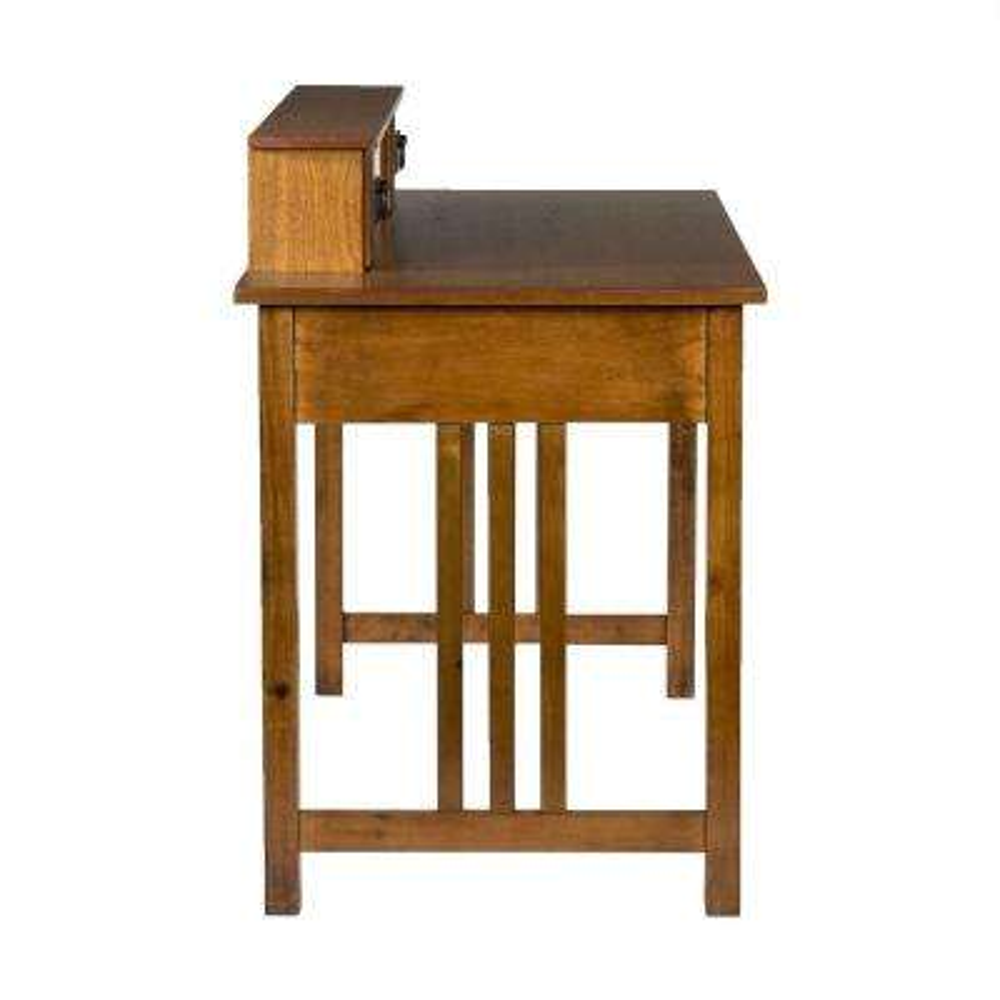 Odin Mission Oak Desk