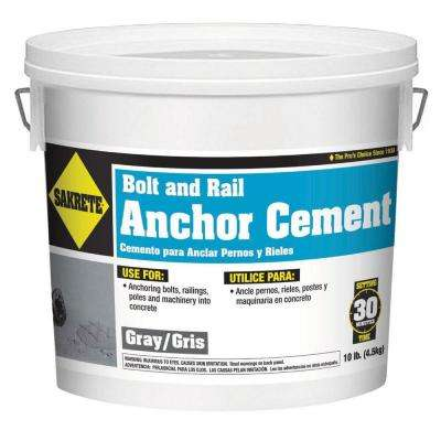 10 lb. Anchor Cement