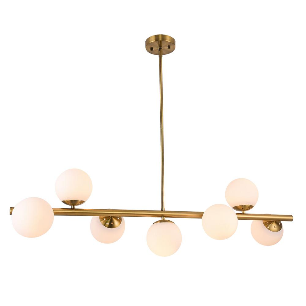 Brilliant Warehouse Of Tiffany Nethi 6 Light Antique Brass Chandelier Interior Design Ideas Tzicisoteloinfo