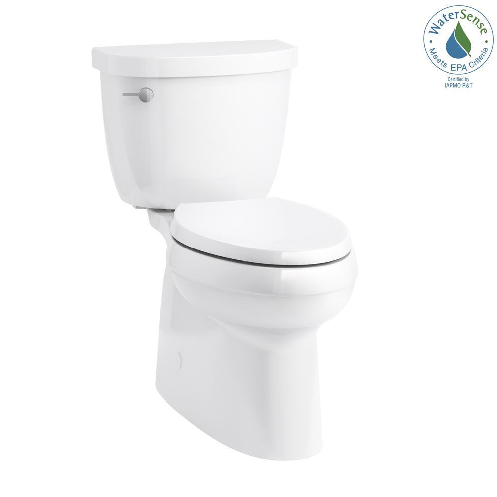 Kohler Persuade 2 Piece 0 8 Or 1 6 Gpf Dual Flush