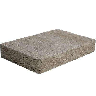 2 in. x 12 in. x 8 in. Savannah Concrete Wall Cap
