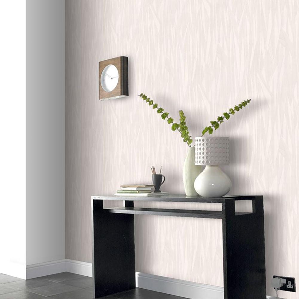 Graham U0026 Brown Shatter Paintable White Wallpaper