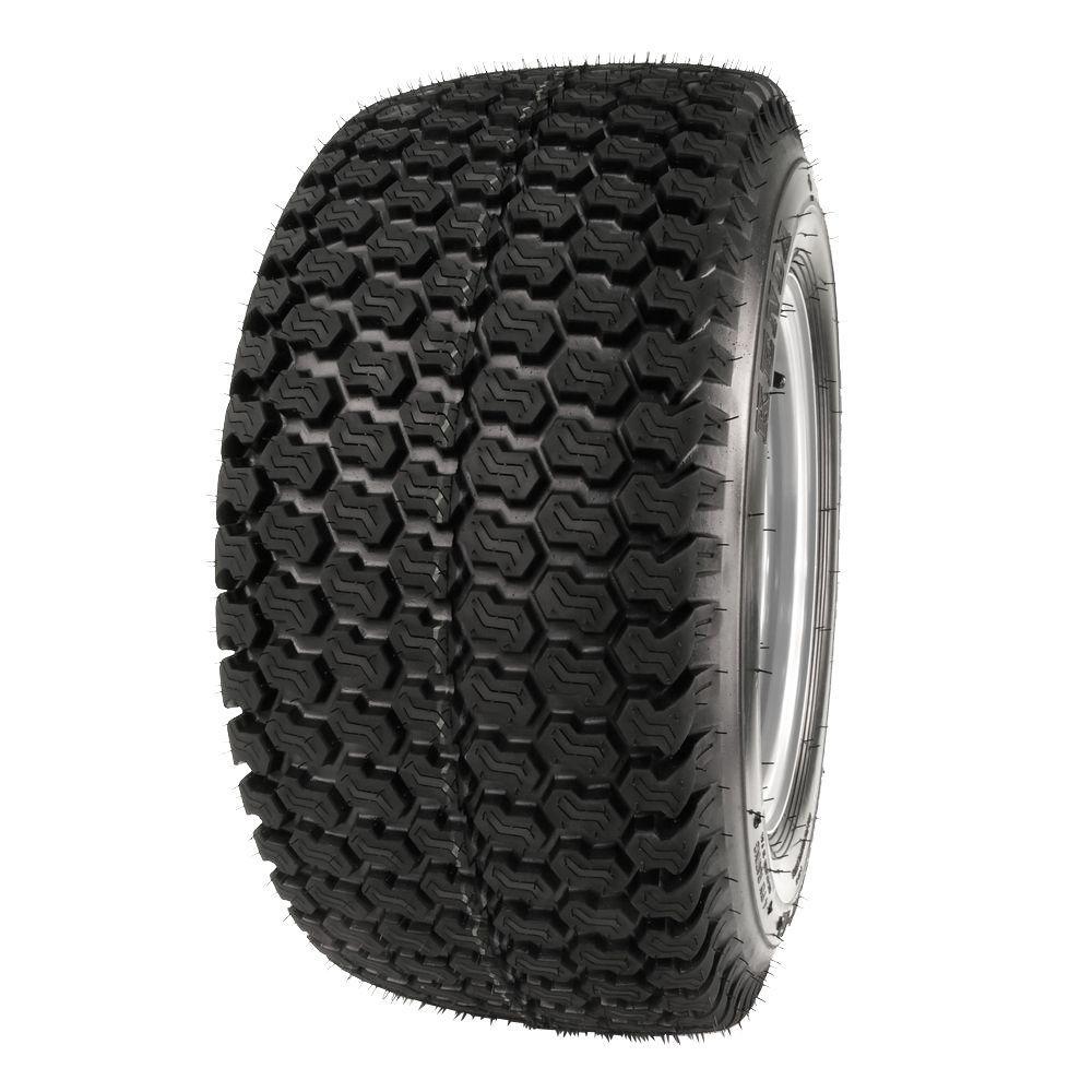 Martin Wheel K500 Super Turf 23X10.50-12 4-Ply Turf Tire by Martin Wheel