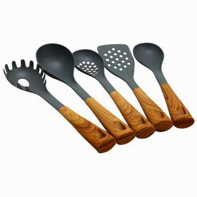 Everwood Kitchen Nylon Tools (Set of 5)