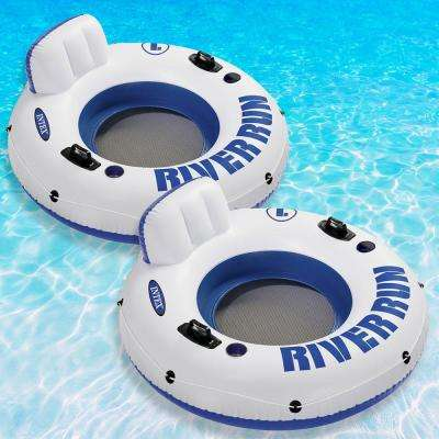 River Run 1 Pool Float (2-Pack)