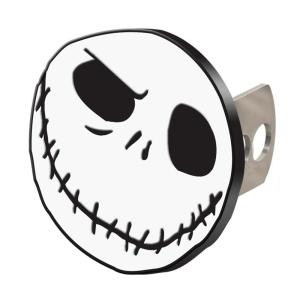 NBC Graveyard Hitch Cover by