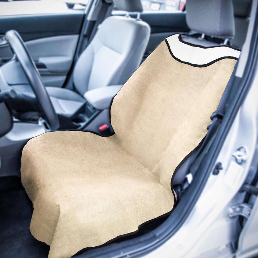 OxGord Polyester Seat Covers 27 In L X 21 W 505