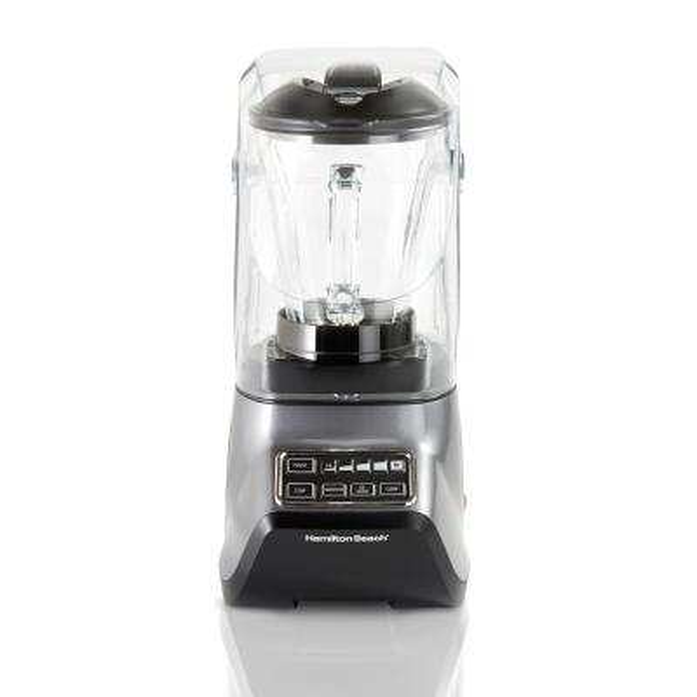 52 oz 5-Speed Grey Sound Shield 950 Blender