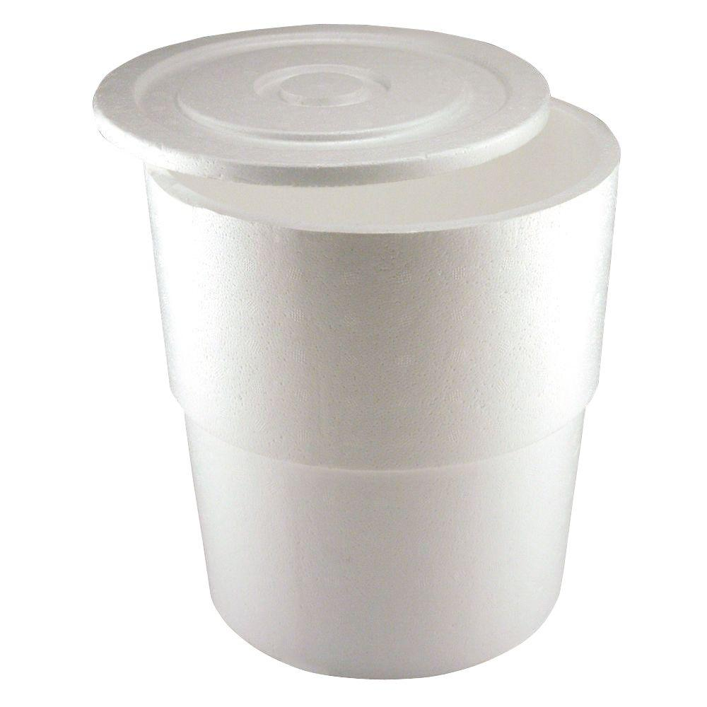 Leaktite 5 Gal Bucket Companion Cooler 3 Pack 211306 The Home