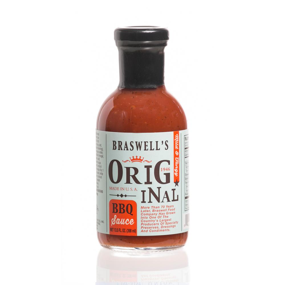 13.5 oz. Original BBQ Sauce (3-Pack)