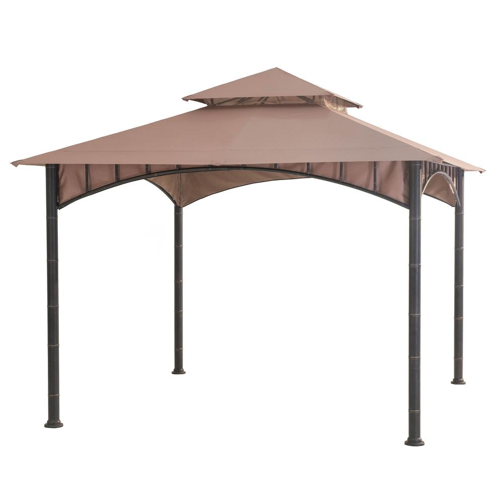 10x10 steel gazebo frame | Outdoor Structures | Compare Prices at Nextag