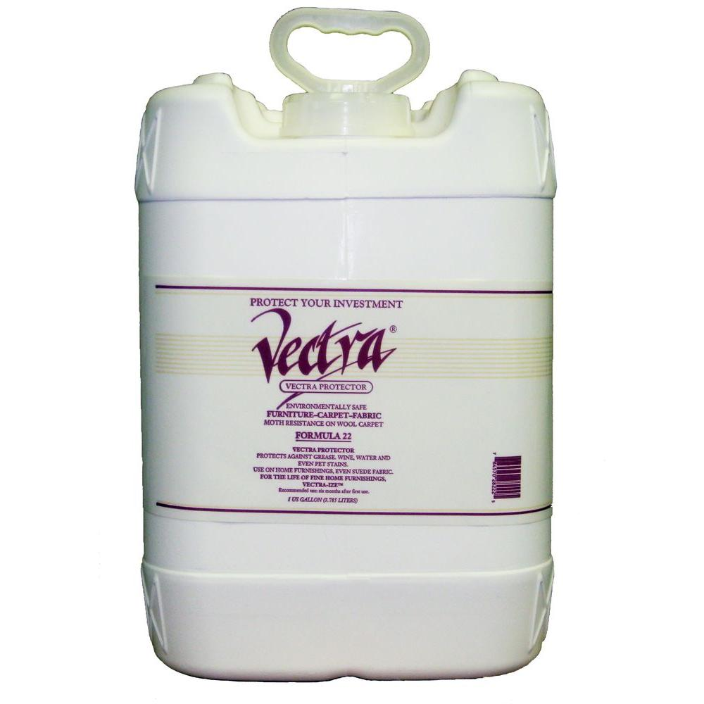 Vectra 5 Gal. Furniture, Carpet and Fabric Protector