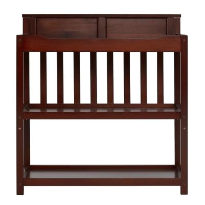 Zoey Espresso 3 in 1 Convertible Changing Table