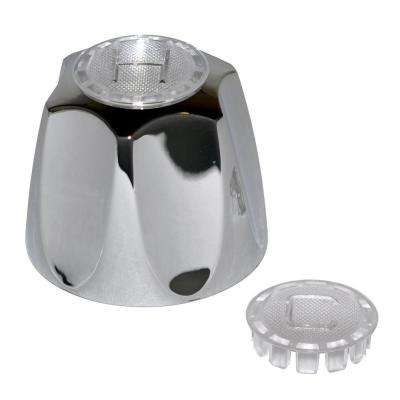 Replacement Faucet Handle for Price Pfister Verve in Chrome