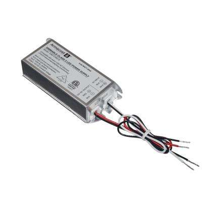 60-Watt AC 12-Volt Dimmable Electronic Power Supply
