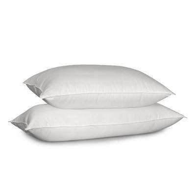 White Down Premium Standard Pillow