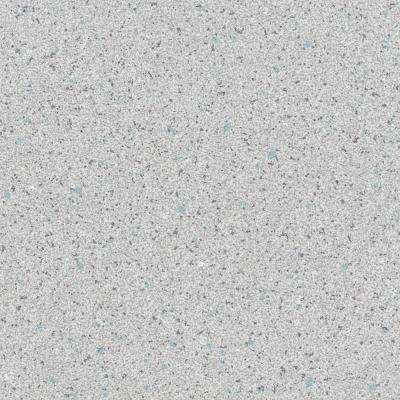 5 ft. x 12 ft. Laminate Sheet in Folkstone Celesta with Matte Finish