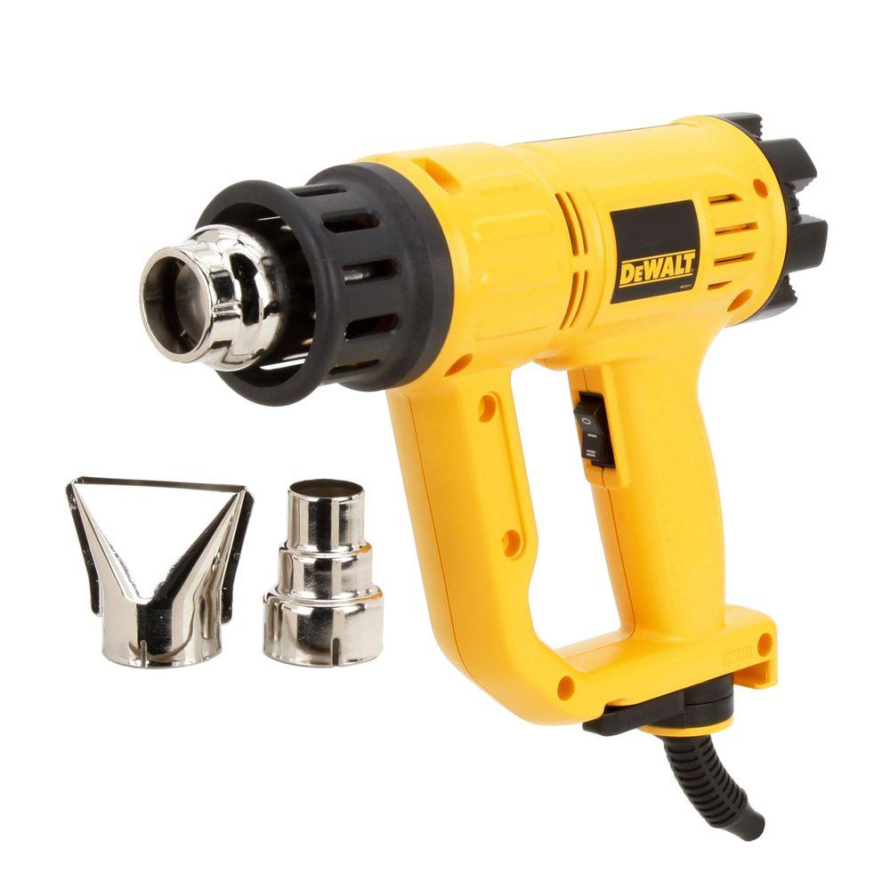DEWALT 2.75 in. Heat Gun