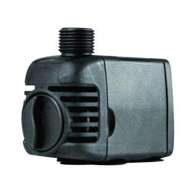 300 GPH Fountain Pump