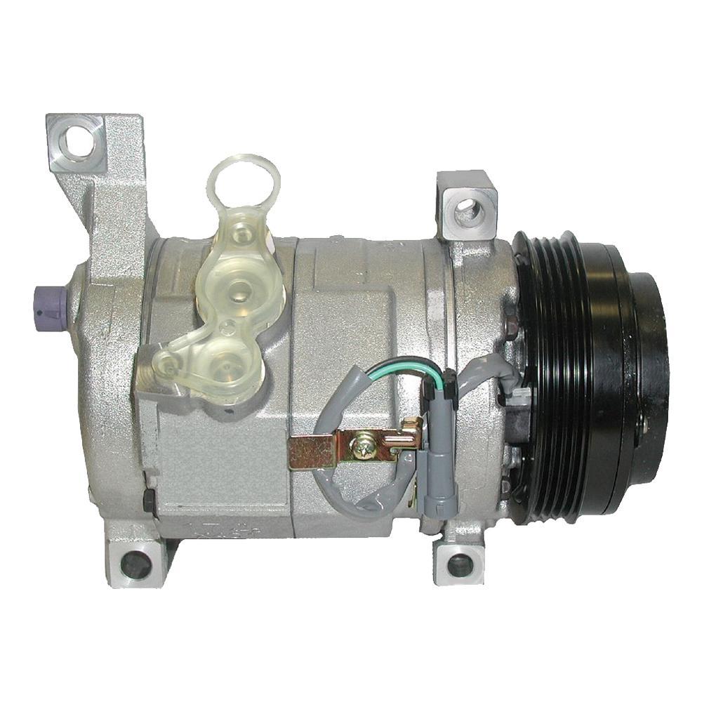 AC Compressor Reman fits Chevy Silverado GMC Sierra 2500HD 3500 Savana 1YW