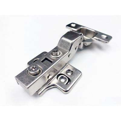 Soft Close - Cabinet Hinges - Cabinet Hardware - The Home Depot