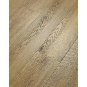 Avalon Bravado 7 in. W x 72 in. L Click Lock Vinyl Plank Flooring (28.36 sq. ft./case)