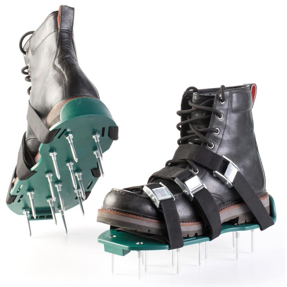 Garden Aerator Spike Shoe Qi003296
