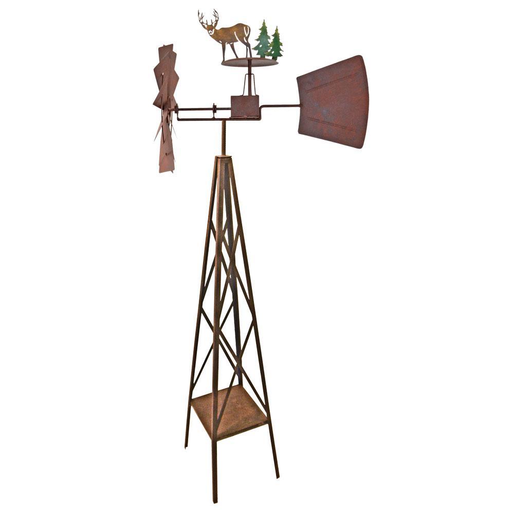 Breeze Windmill Deer