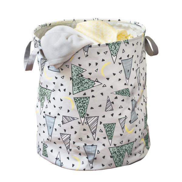 Adventure Collapsible Laundry Hamper with Handles