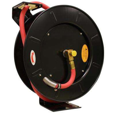 50 ft. 3/8 in. ID Hose Reel