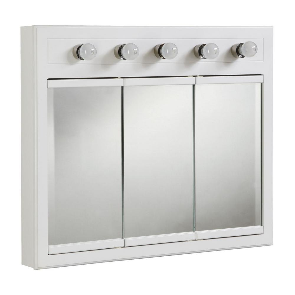 Design House Concord 36 In. W X 30 In. H X 5 In.