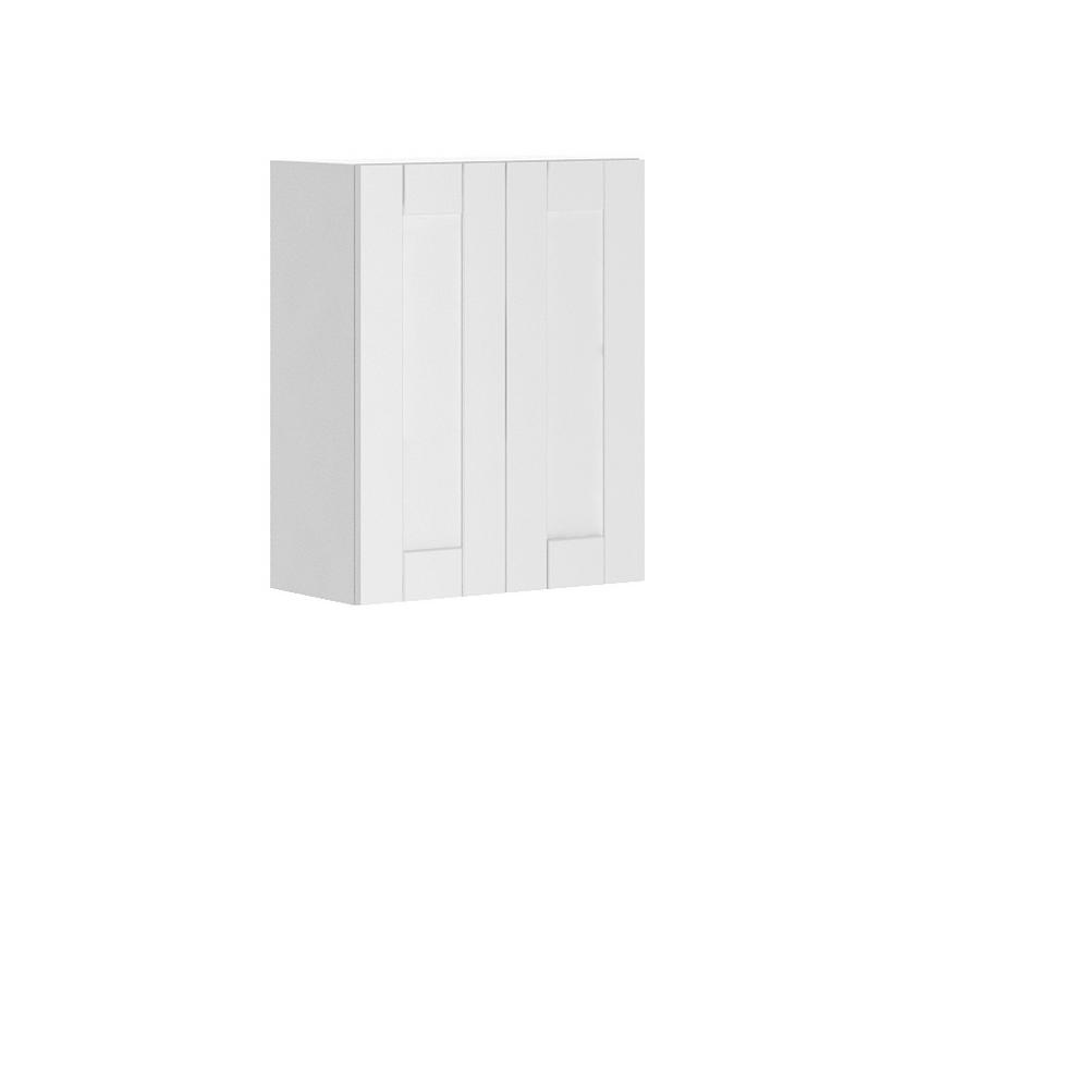 Eurostyle Ready To Assemble 24x30x12.5 In. Oxford Wall