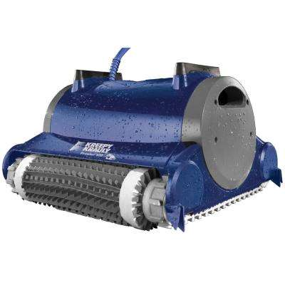 Kreepy Krauly Prowler 820 In Ground Pool Cleaner with 60 ft. Cord