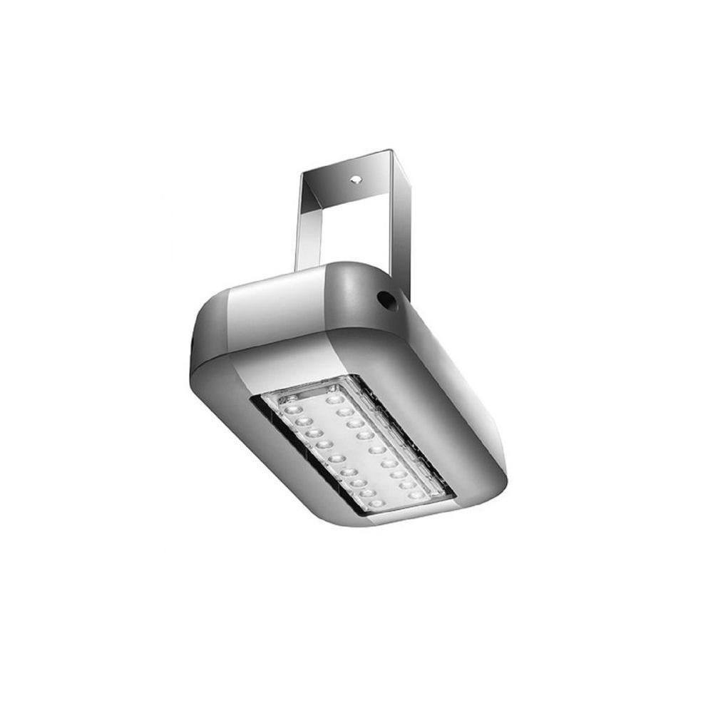 Waterproof 50-Watt LED High Bay Light (4000K)