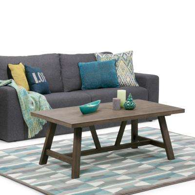 Dylan Driftwood Coffee Table