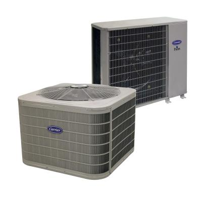 Installed Performance Series Air Conditioner