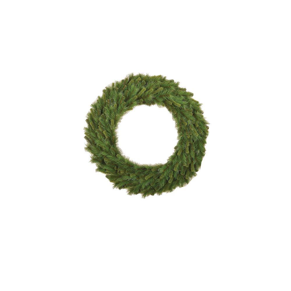 Plug-in - Christmas Wreaths - Christmas Greenery - The Home Depot