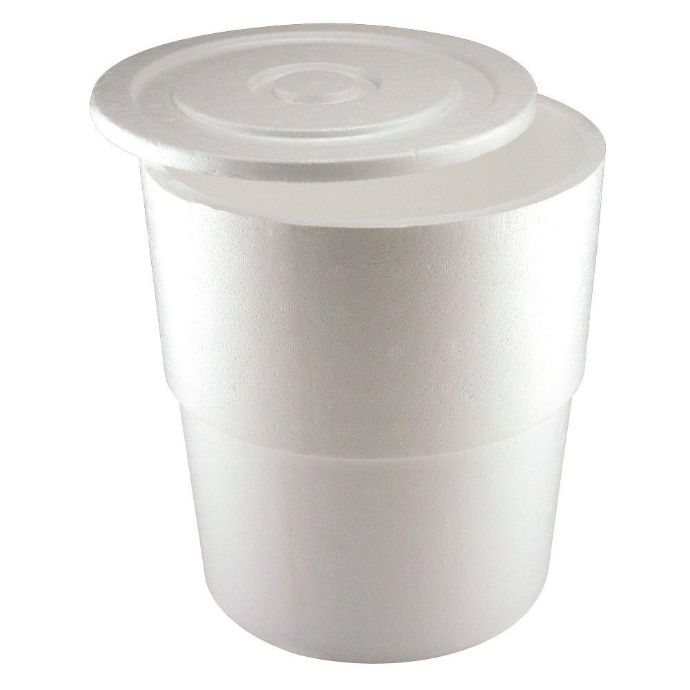 Leaktite 5 gal. Bucket Cooler