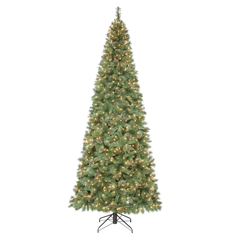 home accents holiday 10 ft pre lit juniper spruce artificial christmas tree with 900